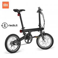 """Xiaomi QiCycle (16"""") sulankstomas elektrinis dviratis"""
