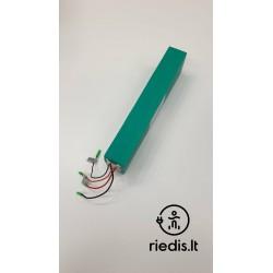 Baterija elektriniam paspirtukui S10+ 48V 18Ah