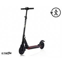 "electric scooter E-twow Booster V (8"")"