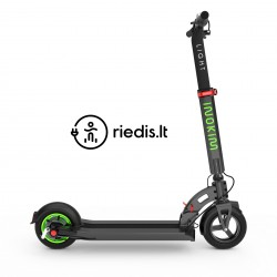 electric scooter INOKIM LIGHT SUPER (8.5'')