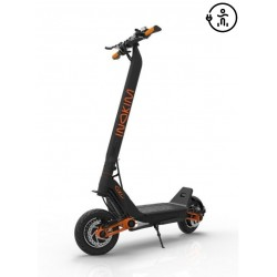 "electric scooter INOKIM OXO (10"")"