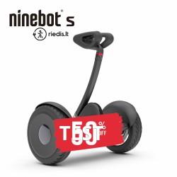 """Ninebot S (10.5"""")"""