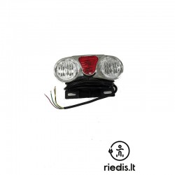 rear light BIG CAT (CITY COCO)
