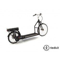 "electric bicycle LOPIFIT (28""/20"")"