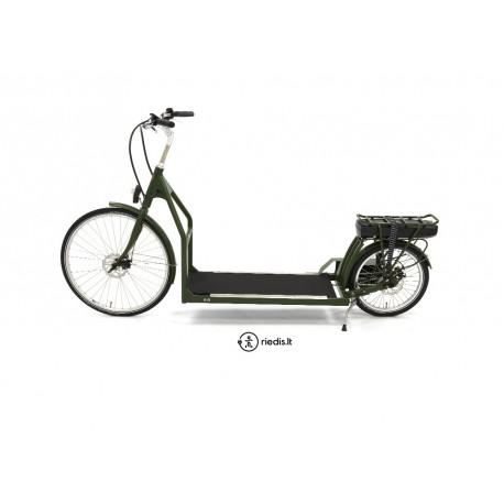 """elektrinis dviratis takelis LOPIFIT (28""""/20"""")"""