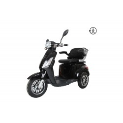 "electric wheelchair OKRIDE (14"")"