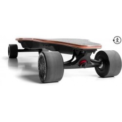 electric skateboard SXT Board GT