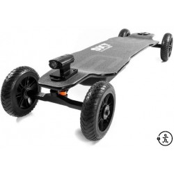 electric skateboard SXT Board X2