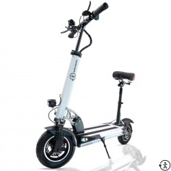 "electric scooter S10X SUPER 15Ah (10"")"
