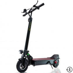 "electric scooter S8 X 18Ah (8"")"