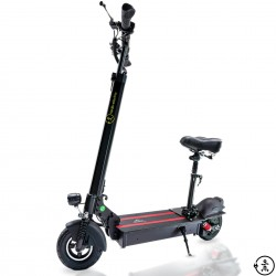 "electric scooter S8 X SUPER 18Ah (8"")"