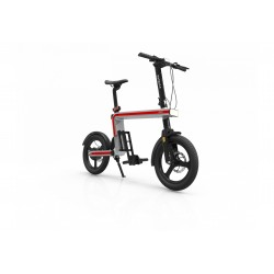 """elektrinis dviratis paspirtukas INOKIM OX OZO-E SUPER (16"""")"""