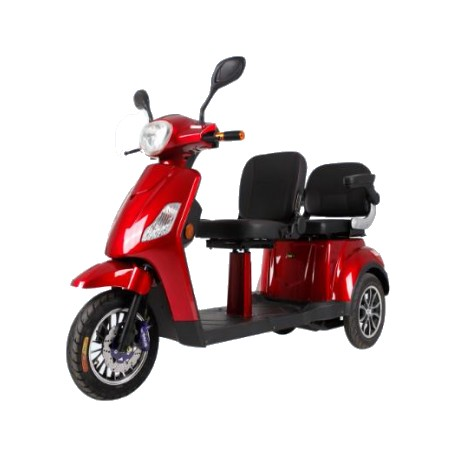 "electric scooter OKRIDE2 (14"")"