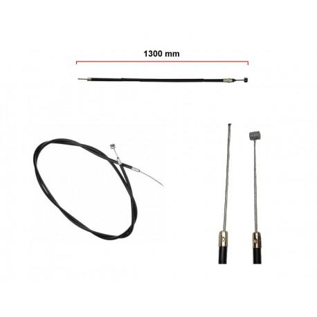 Priekinis stabdžių kabelis el. paspirtukams S10 ir S10+