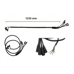 Main cable for el. scooters S10X