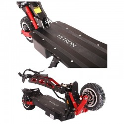 "electric scooter ULTRON T128 V2 (11"")"
