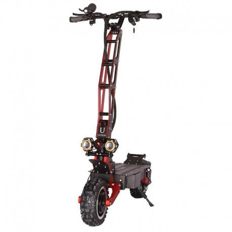 """electric scooter ULTRON T128 (11"""")"""