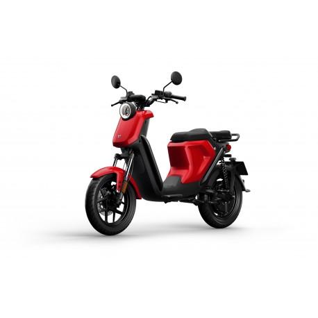 elektrinis motoroleris NIU UQi GT Pro
