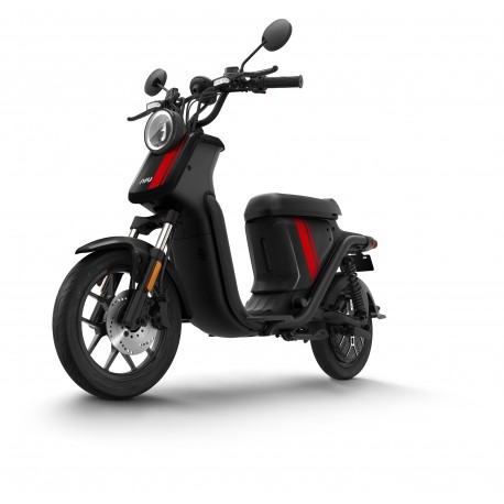 electric scooter NIU UQi Pro