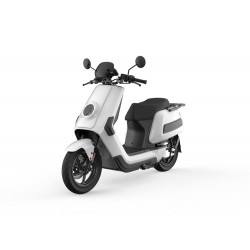 electric scooter NIU NQi Cargo