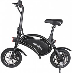 elektrinis dviratis Windgoo B3 (12'')
