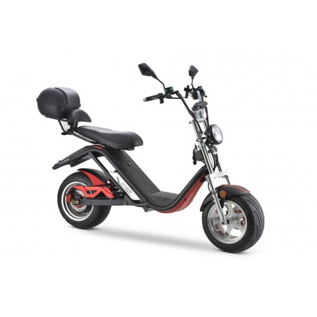 """electric scooter BIG CAT (18"""")"""