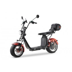 "electric scooter E THOR 3.0A EEC (12"")"