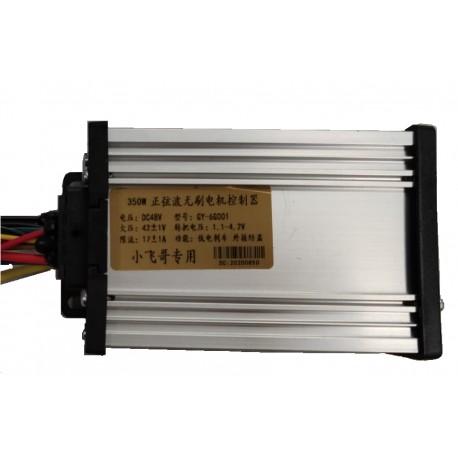 Elektrinio paspirtuko S10 kontroleris - valdymo plokštė