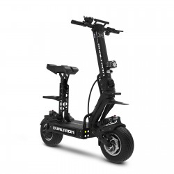 "electric scooter DUALTRON X II (13"")"