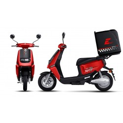 electric scooter YADEA S-LIKE DELIVERY