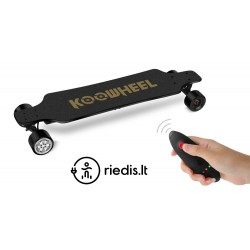 """electric skaterboard D3M (3.5"""")"""