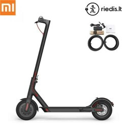 "electric scooter Xiaomi M365 (8.5"")"
