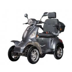 """electric wheelchair FASTER MAX (10"""")"""