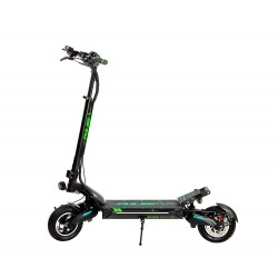 """electric scooter PULSE 10 SINGLE (10"""")"""