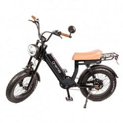 "electric bicycle ONEMILE Scrambler V (20"")"