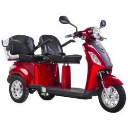 "electric wheelchair ZT-18 (14"")"
