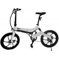 "electric bicycle SXT Velox MAX (20"")"