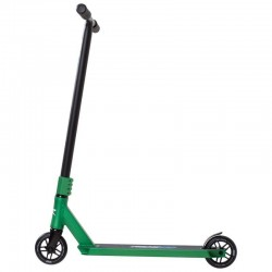 Triukinis paspirtukas Rideoo Flyby Complete Pro Green
