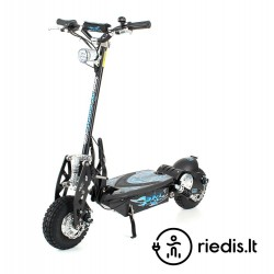 electric scooter SXT 1000 Turbo (10'')