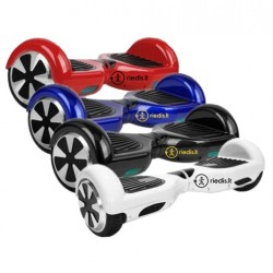 "hoverboad R1 (6.5"") rent 24h"