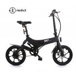 "electric bicycle SXT Velox (16"")"