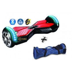 "hoverboard R4 (8"") + LED"