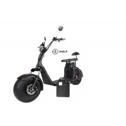 "electric scooter BIG CAT (18"")"