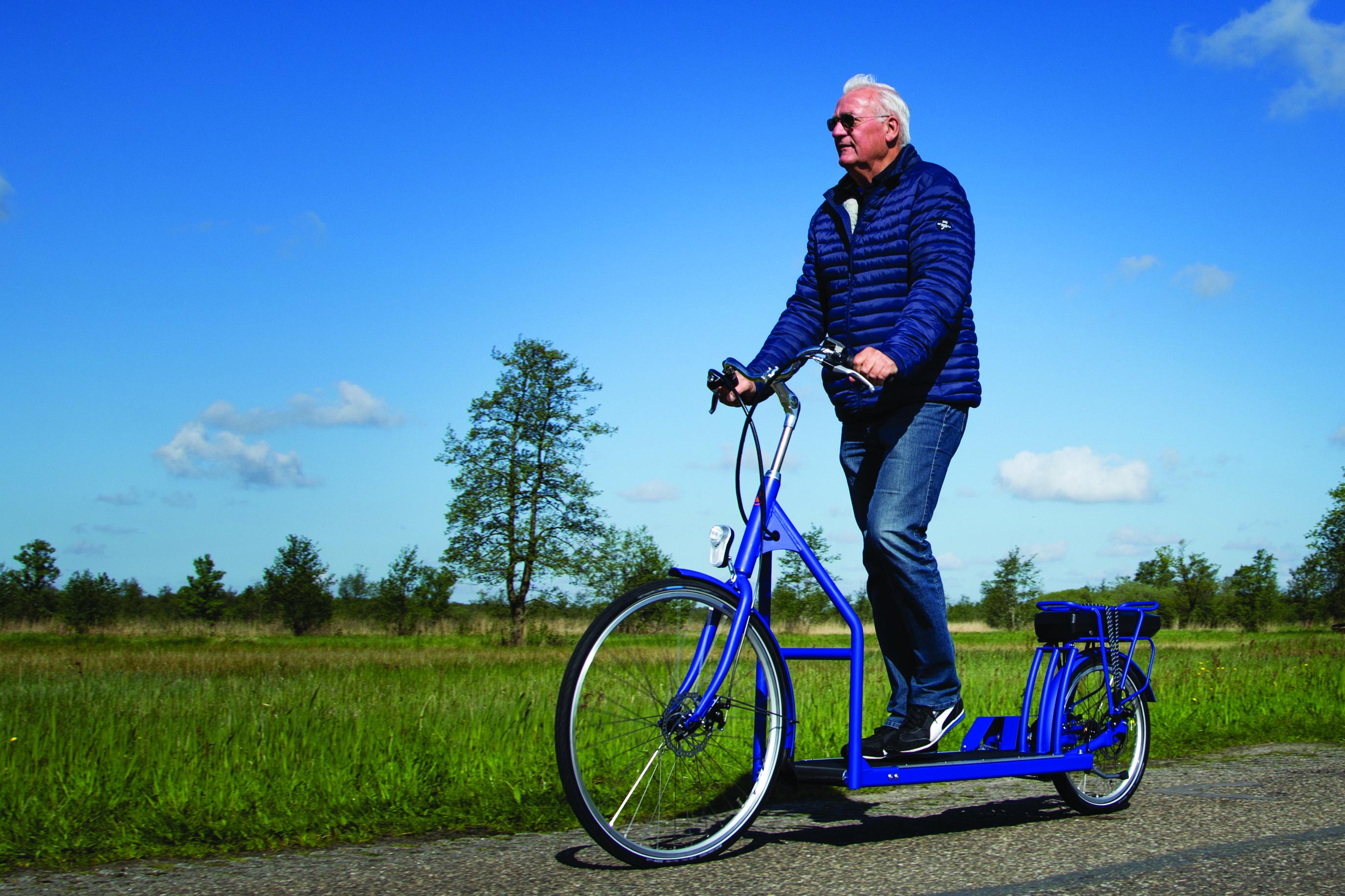 electric bicycle LOPIFIT