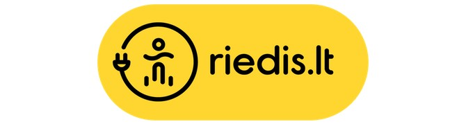 | Riedis.lt